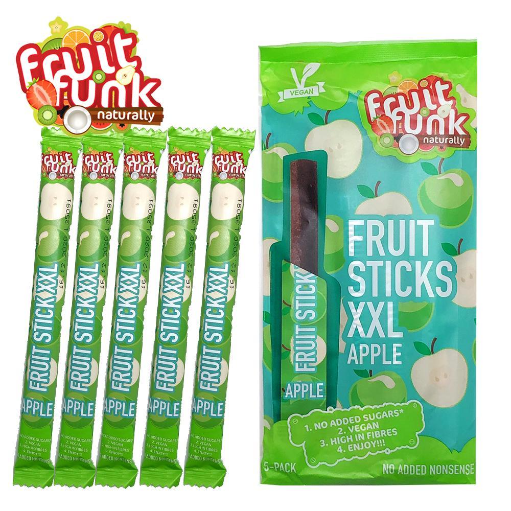 Fruit Sticks XXL蘋果水果棒