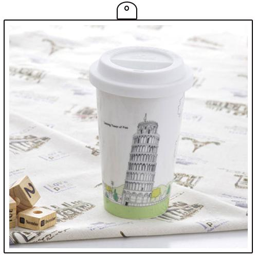 Bella House 我不是紙杯~ 義大利 西恩那比薩鐵塔