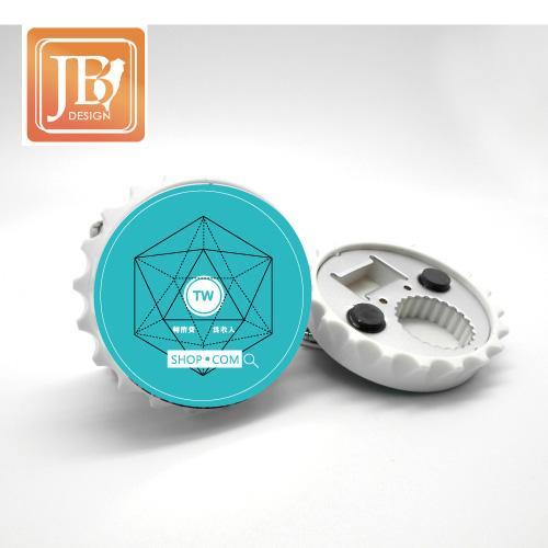JB DESIGN-創意客製化開瓶器磁鐵