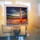 JB Design-迷你小夜燈-160-台北夜晚