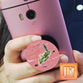 JB Design-手機架-544_哇!台灣-粉
