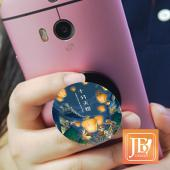 JB Design-手機架-557_飛翔天燈