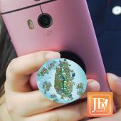JB Design-手機架-592_寶島天氣晴