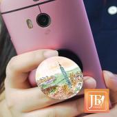JB Design-手機架-609_春意台北