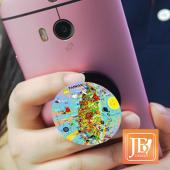 JB Design-手機架-125_歡樂台灣島