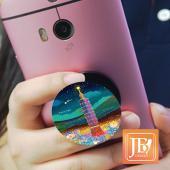 JB Design-手機架-160_台北夜晚