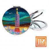 JB DESIGN-大圓鏡-160_台北夜晚