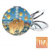 JB DESIGN-大圓鏡-750_風調雨順天燈
