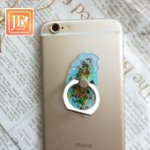JB Design-造型手機架-歡樂台灣島