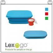 Lexngo可折疊午餐組-大