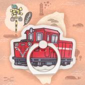 JB Design-造型手機架-鐵道系列