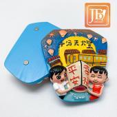 JB Design天燈麗磁鐵-JB086-漫畫天燈