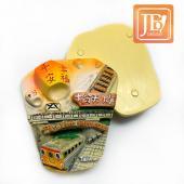 JB Design天燈麗磁鐵-JB087-平溪古味