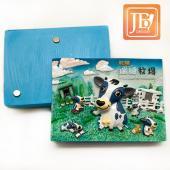 JB Design方波麗磁鐵-JB106-瑞穗牧場