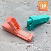 JB Design 便攜防疫棒(粉)