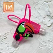 JB Design 防疫造型洗手瓶-大嘴鳥