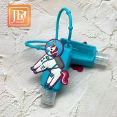 JB Design 防疫造型洗手瓶-太空小馬