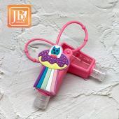 JB Design 防疫造型洗手瓶-太空貓