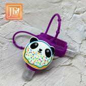 JB Design 防疫造型洗手瓶-熊貓