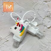 JB Design 防疫造型洗手瓶-獨角獸