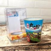 JB Design 玻璃小酒杯-九份山城