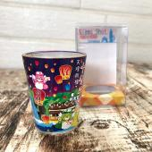 JB Design 玻璃小酒杯-十分平溪