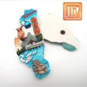 JB Design台灣波麗磁鐵-JB027-日月潭