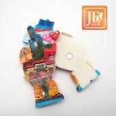 JB Design台灣波麗磁鐵-JB030-高雄龍虎塔