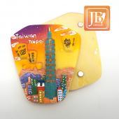 JB Design方波麗磁鐵-JB070-101與平溪