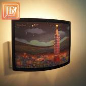 JB Design-文創小夜燈-160-台北夜晚