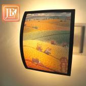 JB Design-文創小夜燈-655-金針花季